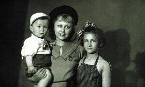 Янина жеймо — биография знаменитости, личная жизнь, дети