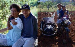 Ники лауда — биография знаменитости, личная жизнь, дети