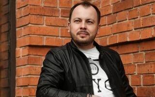 Ярослав сумишевский – биография знаменитости, личная жизнь, дети