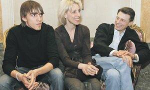Юлия рутберг — биография знаменитости, личная жизнь, дети