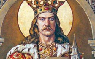 Стефан iii великий — биография знаменитости, личная жизнь, дети