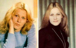 Анна каменкова – биография знаменитости, личная жизнь, дети