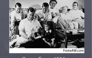 George w. bush – биография знаменитости, личная жизнь, дети