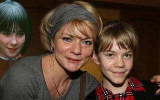 Наталья гусева – биография знаменитости, личная жизнь, дети