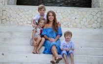 Юлия барановская – биография знаменитости, личная жизнь, дети